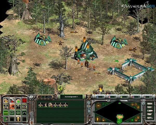 Star Wars: Galactic Battlegrounds - Screenshots - Bild 5