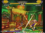 Capcom Vs. SNK 2  Archiv - Screenshots - Bild 6