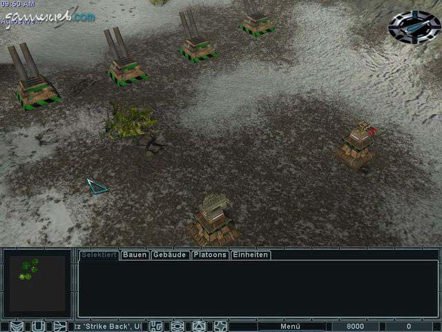 Earth 2150: Lost Souls - Screenshots - Bild 11