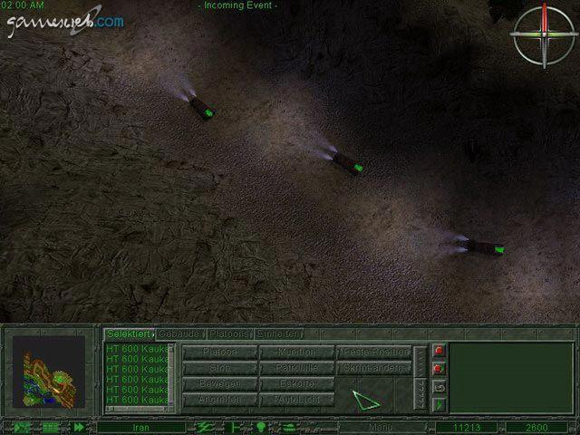 Earth 2150: Lost Souls - Screenshots - Bild 6