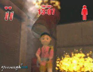 Universal Studios Adventure  Archiv - Screenshots - Bild 23