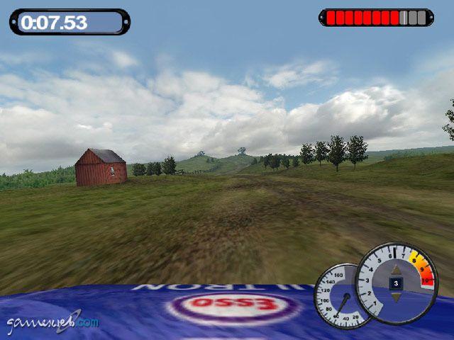 Rally Championship 2002 - Screenshots - Bild 10