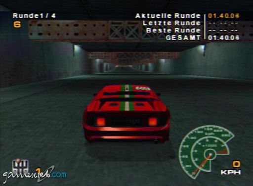 Lotus Challenge - Screenshots - Bild 13