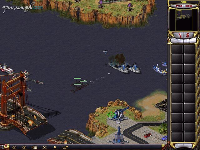 Command & Conquer: Alarmstufe Rot 2 - Yuris Rache - Screenshots - Bild 13