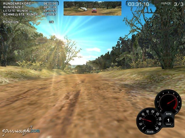 Rally Trophy - Screenshots - Bild 4