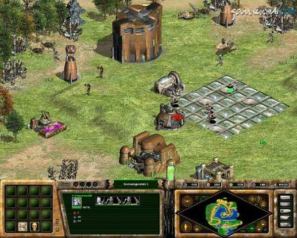 Star Wars: Galactic Battlegrounds - Screenshots - Bild 3