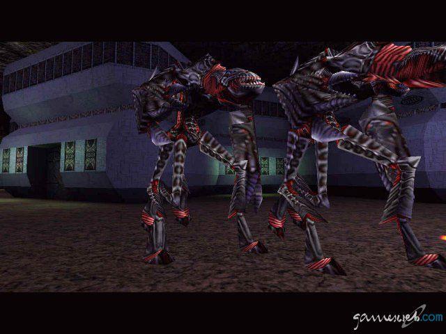 X-Com Enforcer - Screenshots - Bild 7