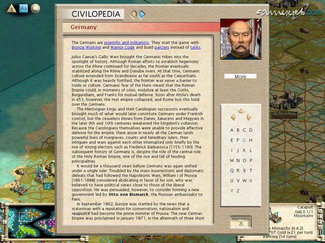 Civilization III - Screenshots - Bild 12