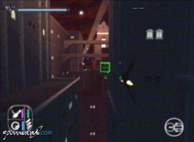 Batman Vengeance - Screenshots - Bild 15