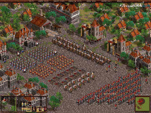 Cossacks: European Wars - Screenshots - Bild 13