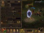 Throne of Darkness - Screenshots - Bild 3