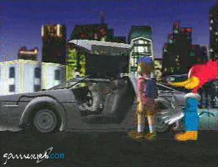 Universal Studios Adventure  Archiv - Screenshots - Bild 29