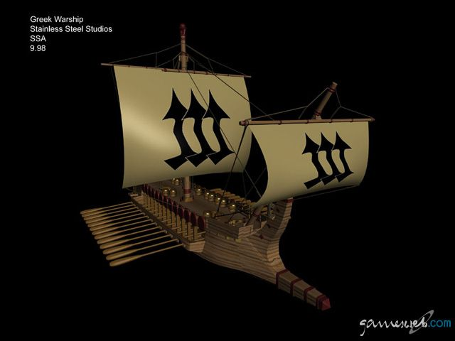 Empire Earth - Artworks - Bild 12