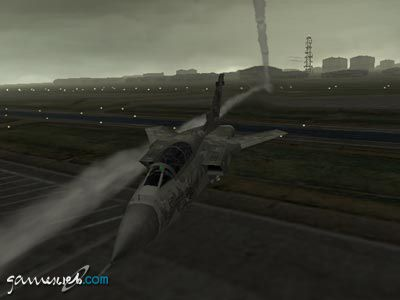 AirForce Delta Storm  Archiv - Screenshots - Bild 2