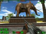 Serious Sam: The Second Encounter  Archiv - Screenshots - Bild 20