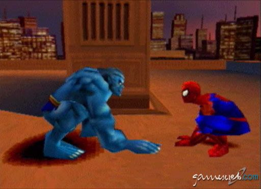 Spider-Man 2 Enter: Electro - Screenshots - Bild 11
