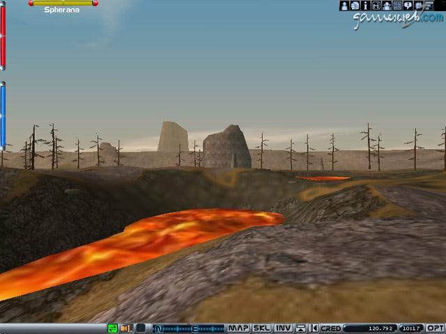 Anarchy Online - Screenshots - Bild 6