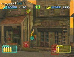 Universal Studios Adventure  Archiv - Screenshots - Bild 57