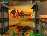 Serious Sam: The Second Encounter  Archiv - Screenshots - Bild 14