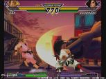 Capcom Vs. SNK 2  Archiv - Screenshots - Bild 4