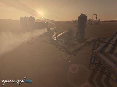 AirForce Delta Storm  Archiv - Screenshots - Bild 11