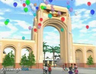 Universal Studios Adventure  Archiv - Screenshots - Bild 49