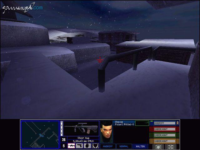 Rogue Spear: Black Thorn - Screenshots - Bild 6