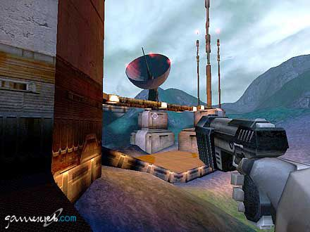 Unreal 2  Archiv - Screenshots - Bild 61