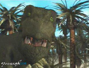 Universal Studios Adventure  Archiv - Screenshots - Bild 46