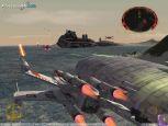 Star Wars Rogue Squadron II: Rogue Leader  Archiv - Screenshots - Bild 9