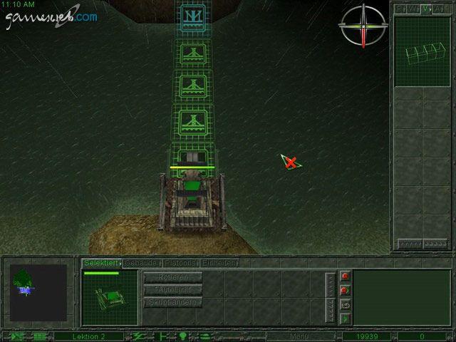 Earth 2150: Lost Souls - Screenshots - Bild 3