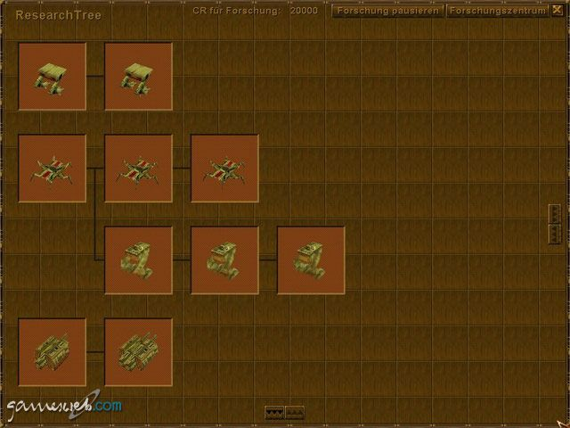 Earth 2150: Lost Souls - Screenshots - Bild 12