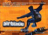 Airblade - Screenshots - Bild 5