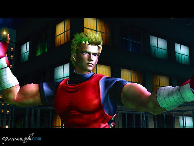 Virtua Fighter 4  Archiv - Screenshots - Bild 24