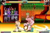 Super Street Fighter 2 Turbo Revival - Screenshots - Bild 4