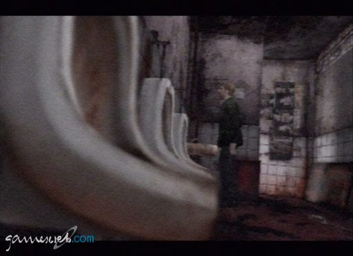 Silent Hill 2 - Screenshots - Bild 13
