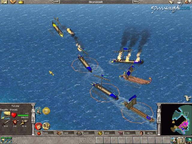 Empire Earth - Screenshots - Bild 12