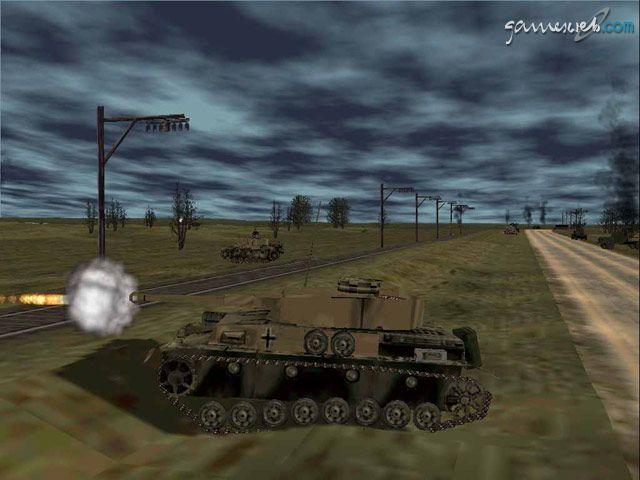 Panzer Elite  Archiv - Screenshots - Bild 3
