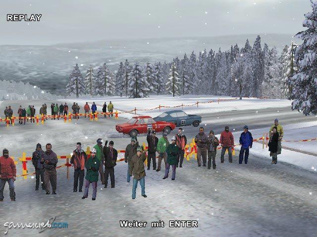 Rally Trophy - Screenshots - Bild 11