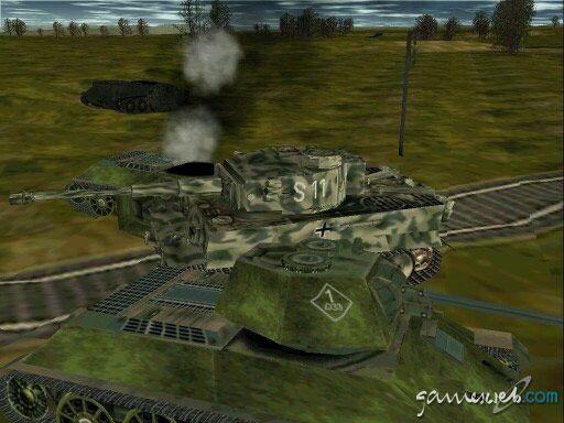 Panzer Elite  Archiv - Screenshots - Bild 7