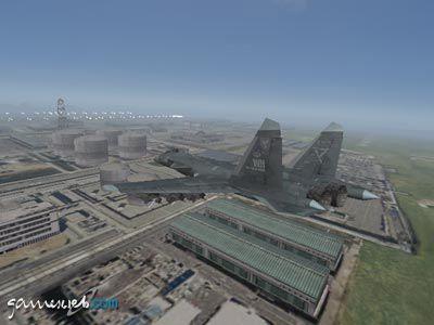 AirForce Delta Storm  Archiv - Screenshots - Bild 5