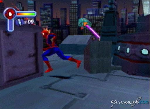 Spider-Man 2 Enter: Electro - Screenshots - Bild 14