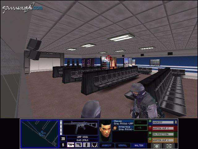 Rogue Spear: Black Thorn - Screenshots - Bild 11