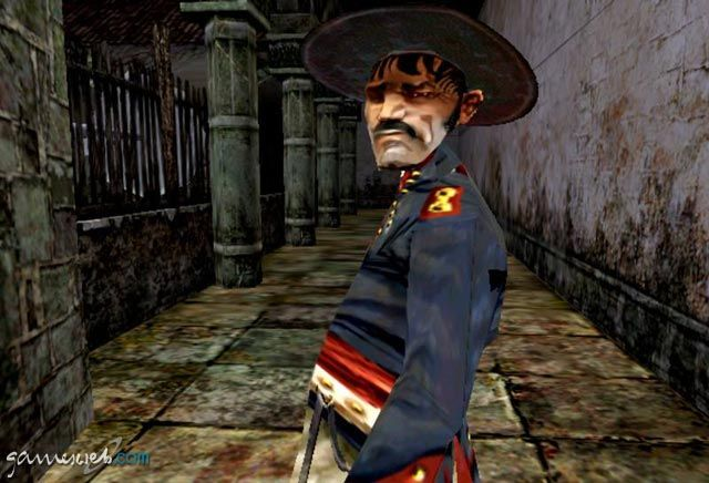 Shadow of Zorro  Archiv - Screenshots - Bild 6