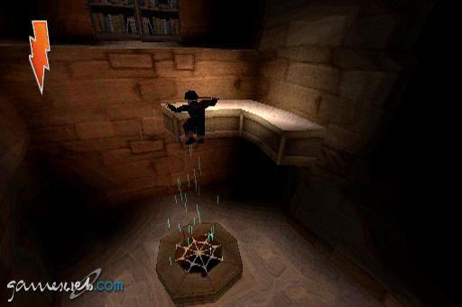 Harry Potter und der Stein der Weisen  Archiv - Screenshots - Bild 76