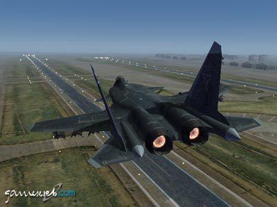 AirForce Delta Storm  Archiv - Screenshots - Bild 3