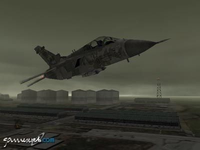 AirForce Delta Storm  Archiv - Screenshots - Bild 6