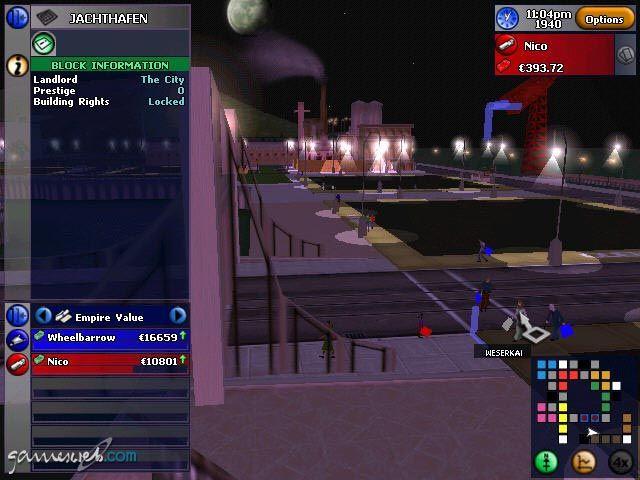 Monopoly Tycoon - Screenshots - Bild 2