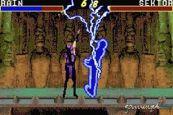 Mortal Kombat Advance  Archiv - Screenshots - Bild 6
