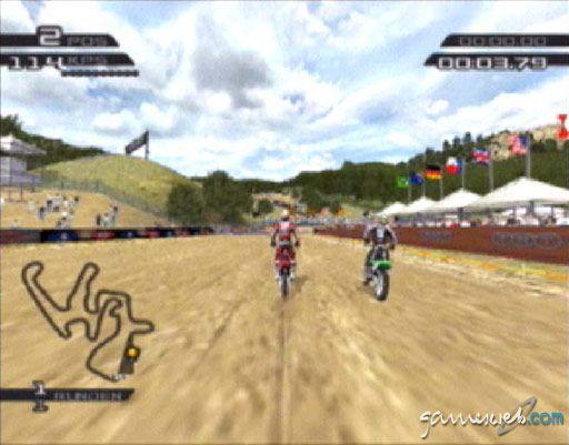 MXRider - Screenshots - Bild 15